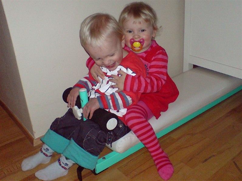 Óliver og Emma 5