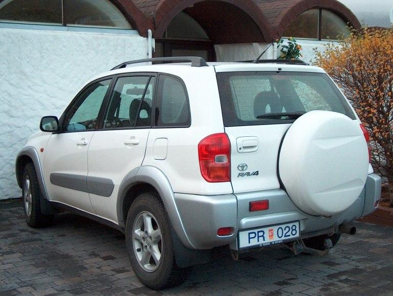 Brúksbílar - 58