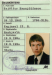 EBje Drivers Licence 1