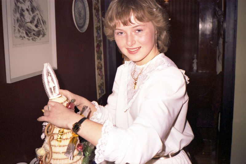 Helga Lilja 25