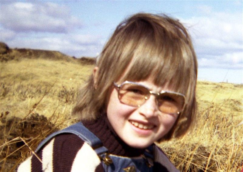Helga Lilja 13
