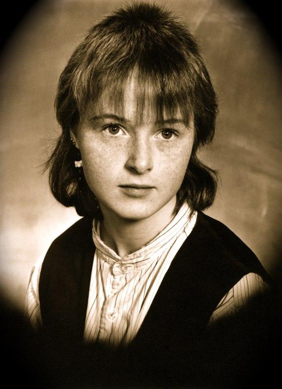 Helga Lilja 28