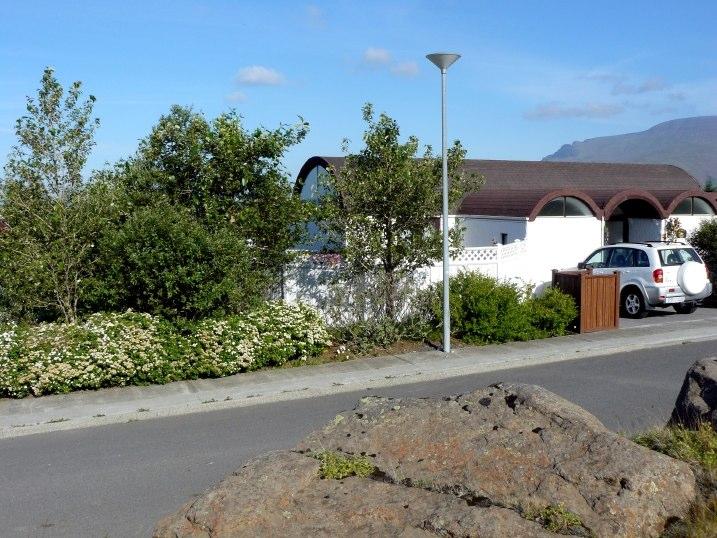 Húsin - Ásland - 24