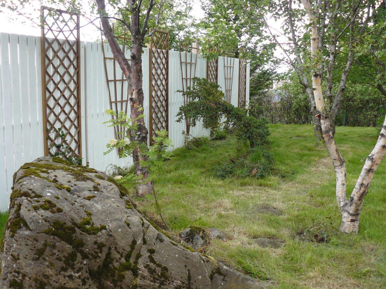 Húsin - Ásland - 106