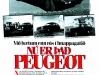 Jofurstiminn - Dagbladid Peugeot