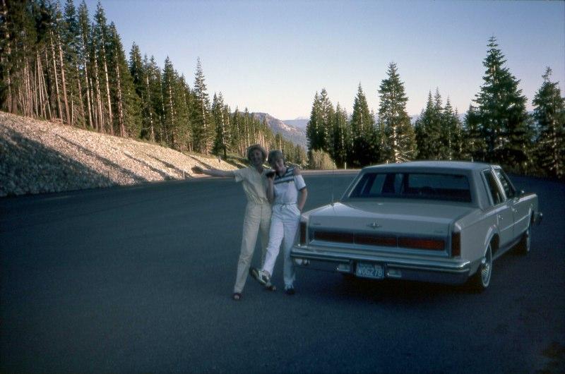 USA 1981 - 8