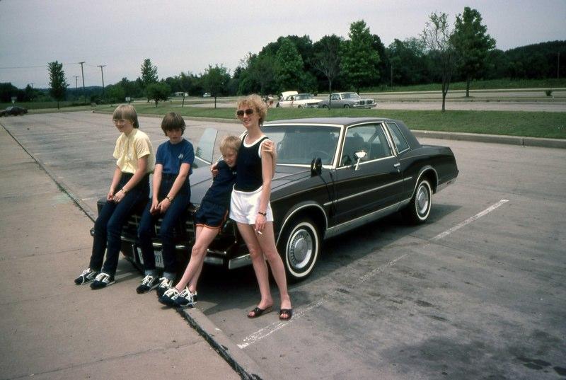 USA 1981 - 36