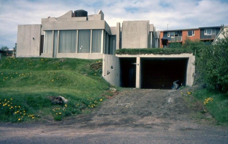 USA 1981 - 1