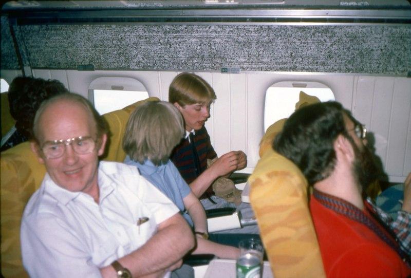 USA 1981 - 5