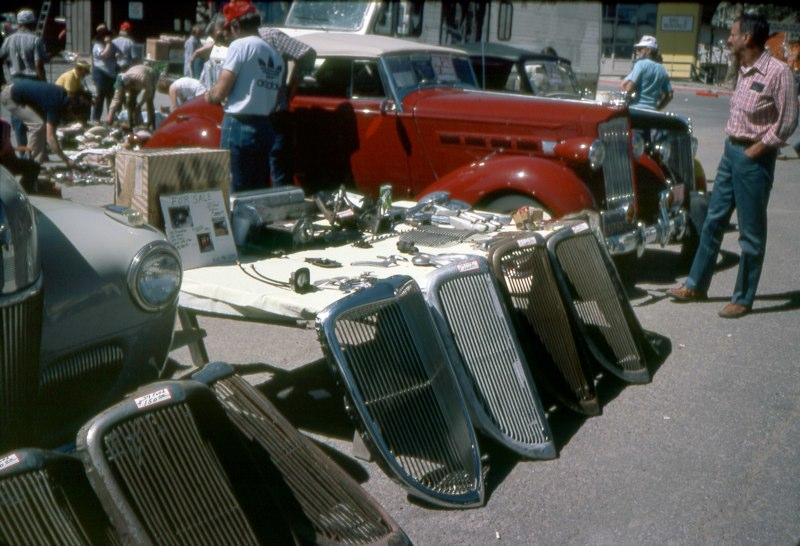 USA 1981 - 17
