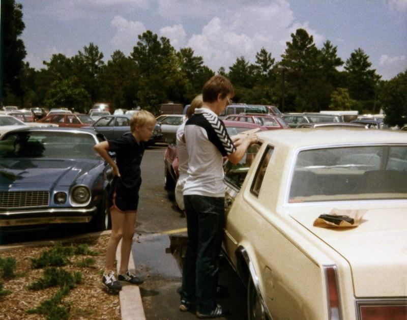 USA 1981 - 54