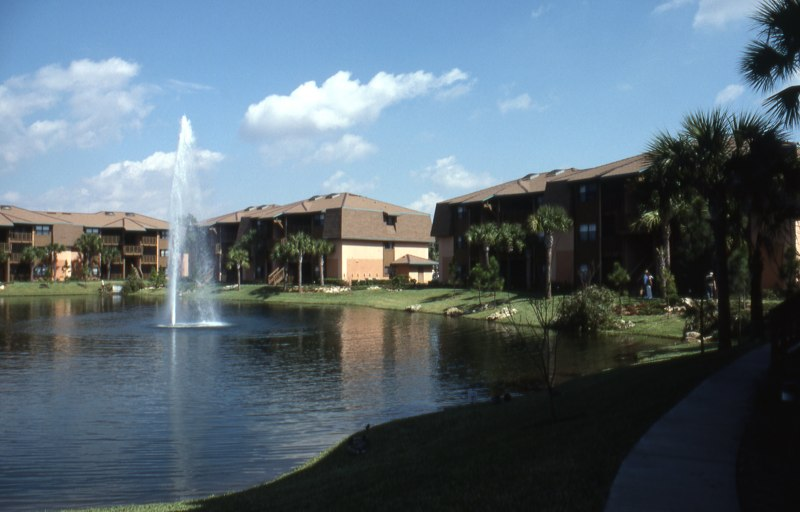 Florida USA 1989 - 6