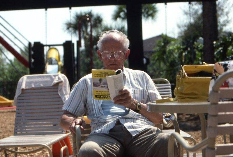 Florida USA 1989 - 74