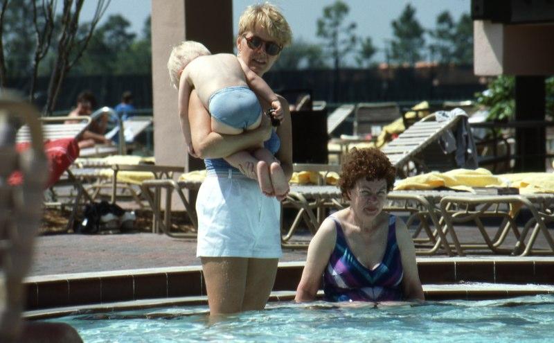 Florida USA 1989 - 80