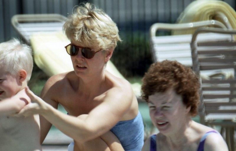 Florida USA 1989 - 88