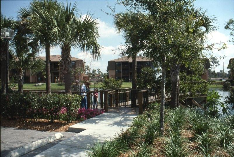 Florida USA 1989 - 96