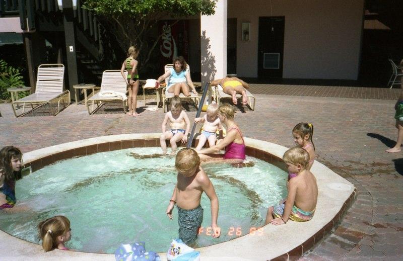 Florida USA 1989 - 22