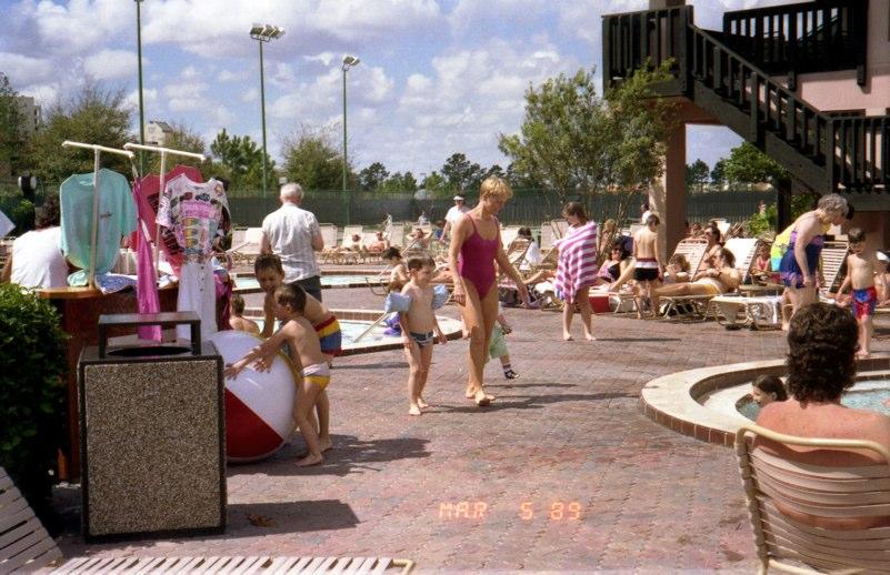 Florida USA 1989 - 24