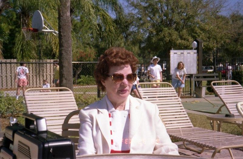 Florida USA 1989 - 35