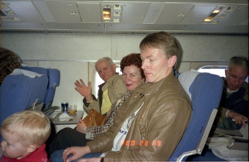 Florida USA 1989 - 1