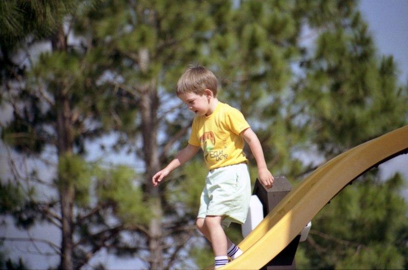 Florida USA 1989 - 44