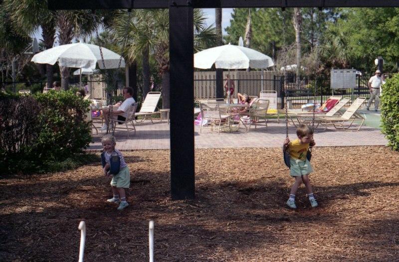 Florida USA 1989 - 45